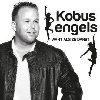 kobus-engels-cd-single-want-als-ze-danst